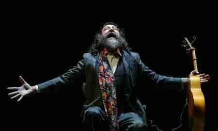 Manuel Molina Almíbar y despago