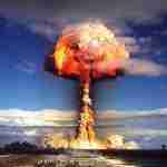 La amenaza nuclear