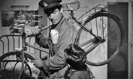 ladron de bicicletas