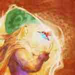 Sikame, el alma de oro