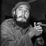 Fidel Castro, estela duradera