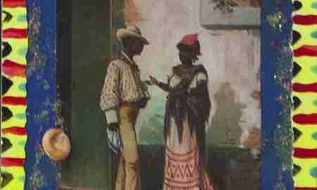 Leonor Rica, la mulata que alborotaba Sevilla