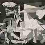 Versos para el Guernica