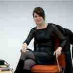 Herminia Luque: «La creación y el saber son una cuestión vital para las mujeres, no algo contingente»