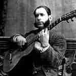 Silverio Franconetti y la invención del flamenco