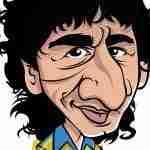 Mágico González: Quiromántico