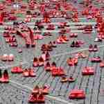 Elina Chauvet: arte contra el feminicidio