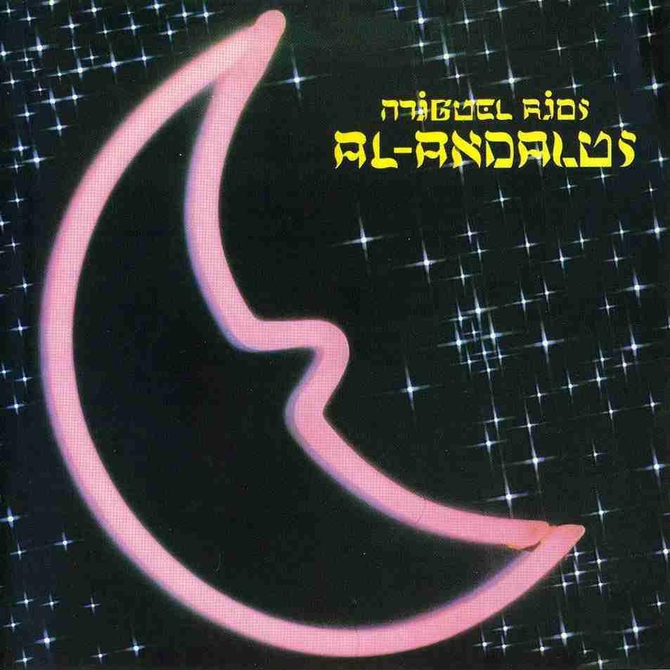 MIguel Ríos - Al Andalus