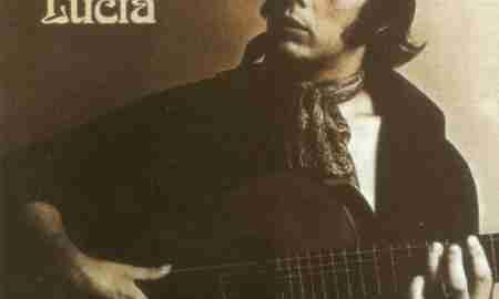 Paco de Lucía. 'Fuente y caudal' (Philips-Polygram, 1978)