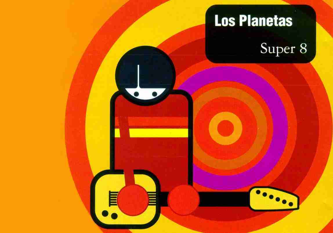 los planetas super 8