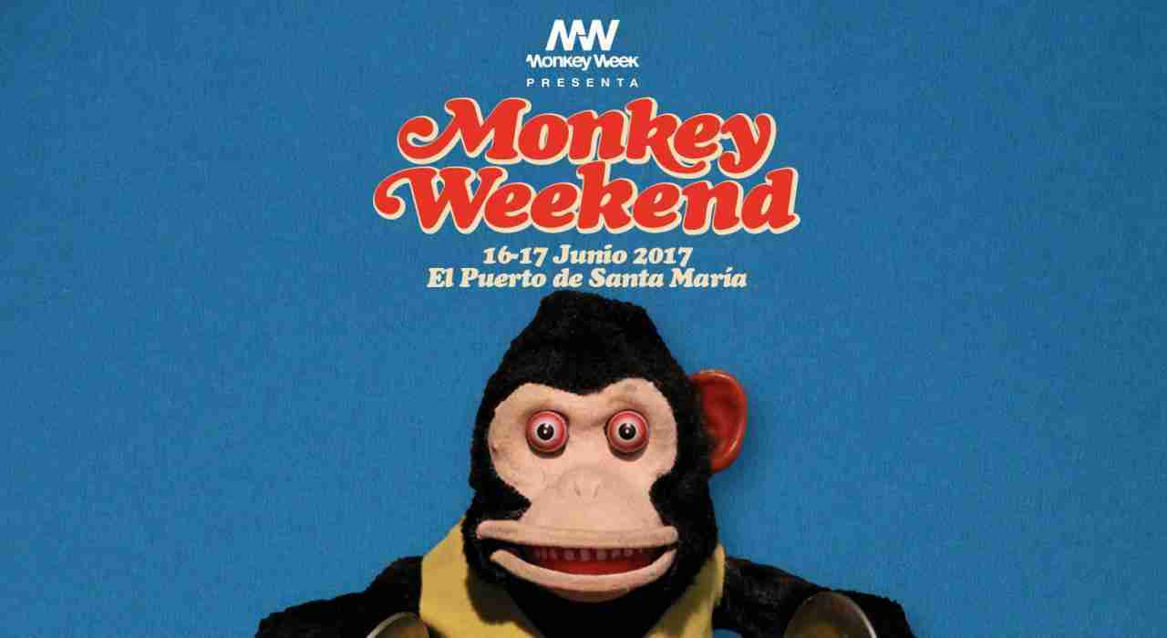 monkey weekend 2017