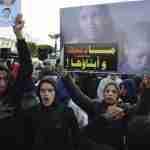 «Las condenas de Gdeim Izik son un castigo político contra todo el pueblo saharaui»
