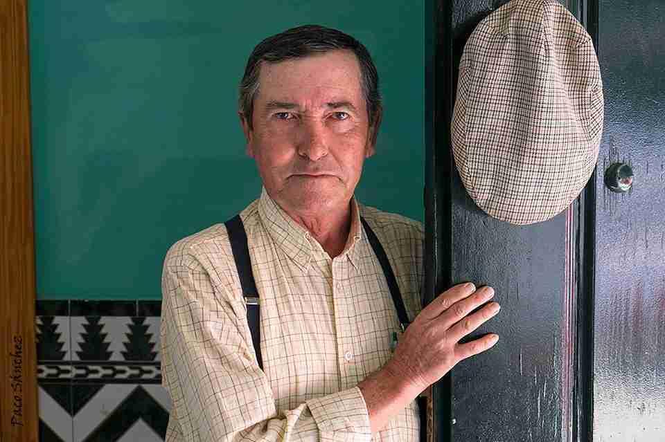 Jose María Pérez Orozco