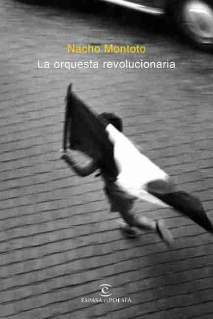 la orquesta revolucionaria nacho montoto