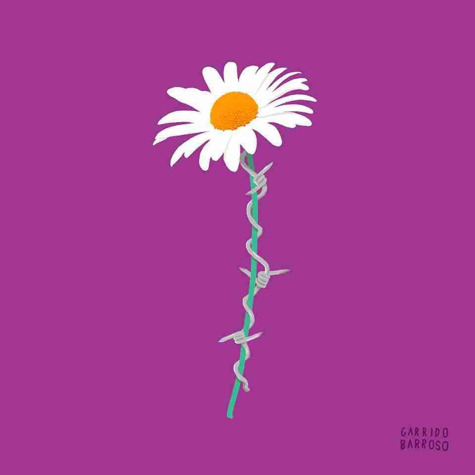 8M flores y espinas garrido barroso dia de la mujer