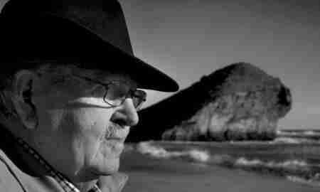Julio Alfredo Egea foto de Rodrigo Valero
