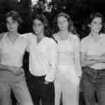 El humanismo en la fotografía de Nicholas Nixon