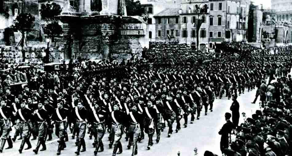 No es fascismo, es otra cosa... | secretOlivo