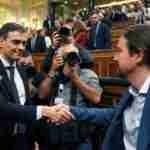 El día que Podemos trasvistió de izquierda al PSOE