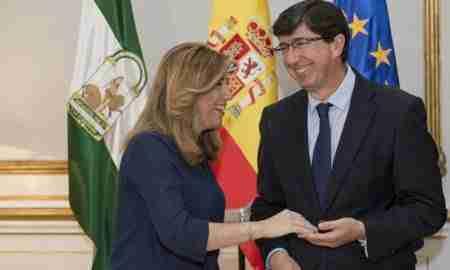 elecciones andaluzas 2d andalucia susana diaz juan marin