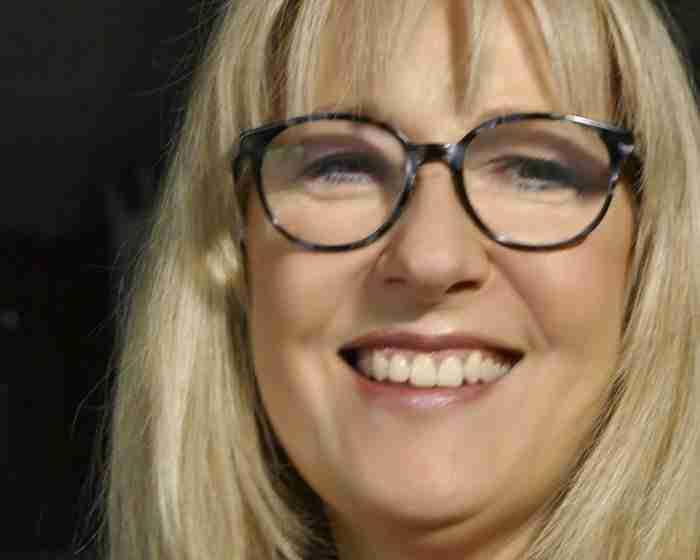Carmen Canet. Foto de Carmen García Moreno