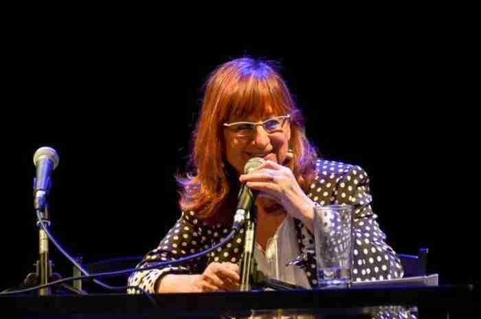 Mónica Doña. Foto de Jesús García Latorre