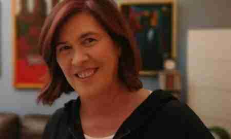 Teresa Gómez. Foto de Óscar Piñeiro