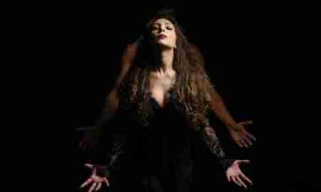 elena ollero flamenco alma