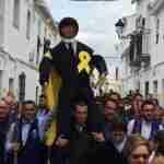 Esta Andalucía no nos representa