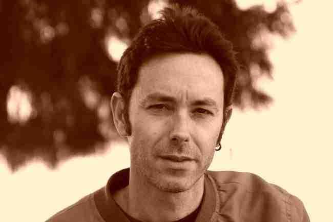 Alberto Maqueda. Foto de María Fernández Martín