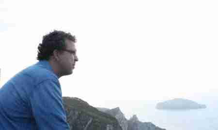 Jesús Cárdenas. Foto de Gemma Suárez