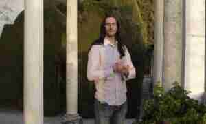 José Cabrera Martos. Foto de Francisco Fernández