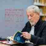José Infante: «La memoria sostiene el edificio que somos, los cimientos del universo que nos concierne»