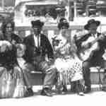 El rastro de los esclavos y la negritud en la historia de España