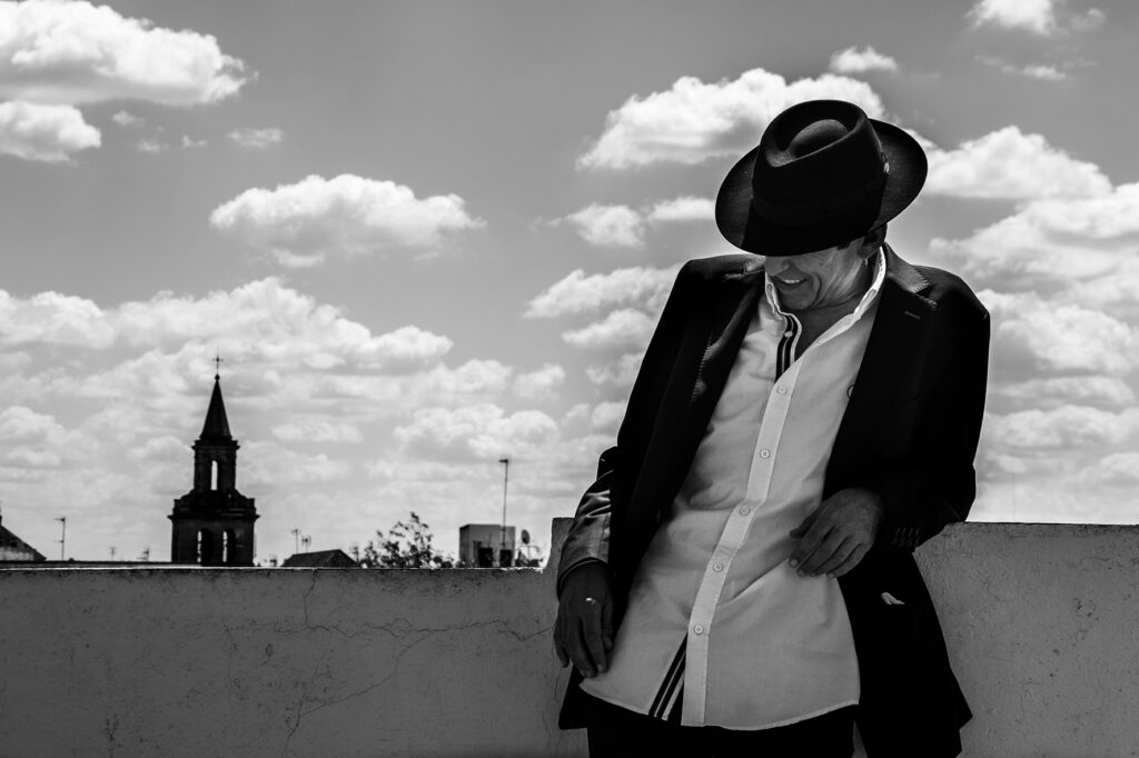 Fernando Mansilla El Underground sevillano