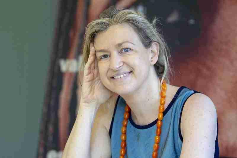 Marta García Acnur derecho de asilo