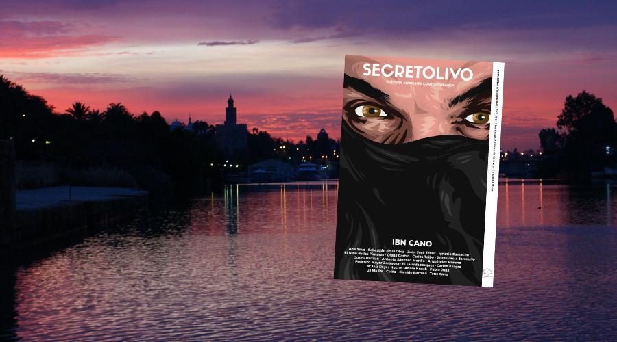 ibn cano secretolivo para carlos_cano voces biografia portada