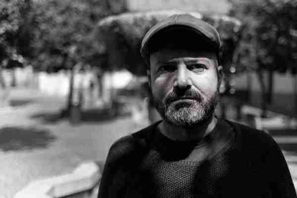 José García Obrero