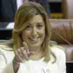 El problema del PSOE en Andalucía se llama Susana Díaz