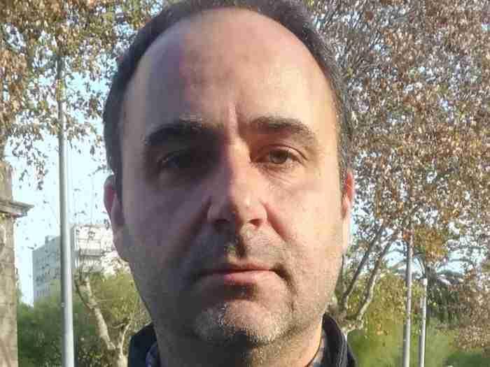 Xavi Rodríguez Ruera