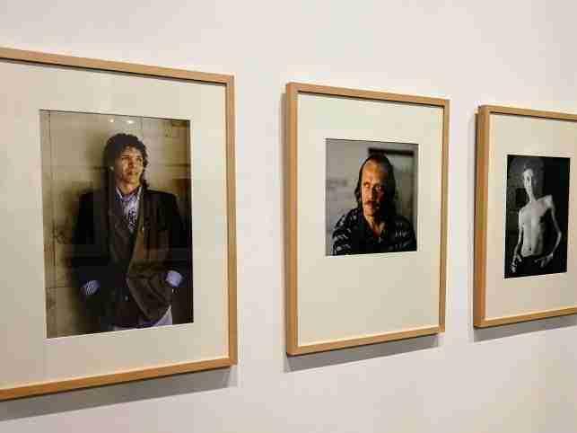 Exposición de Ricardo Martín en el Centro Andaluz de la Fotografía - foto de Miguel Blanco