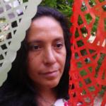 Patricia Meza, una postura política sin poesía