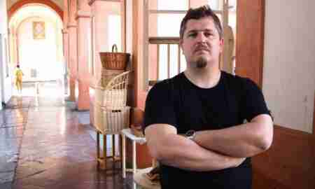 Ben Clark. Foto de Alberto de la Rocha