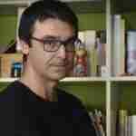 Pablo García Casado: «No existen fronteras entre la poesía y la prosa, solo es una cuestión de intensidad»
