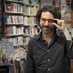 Andrés Neuman: «Escribir es siempre un acto de esperanza»