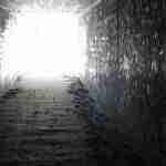Una luz al final del túnel