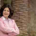 Teresa Baró: «Tenemos que valorar el tiempo de cuidado como una aportación a la economía del país»