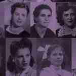 La Memoria Histórica es mujer