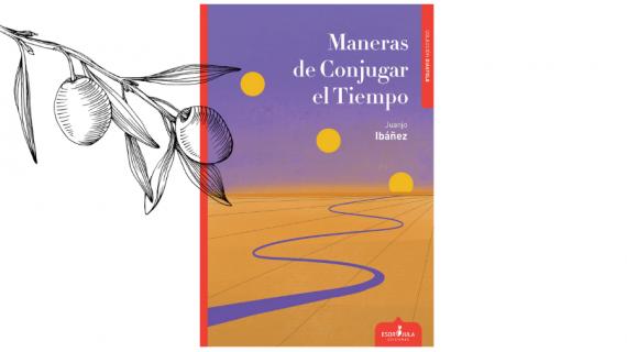 Maneras de conjugar el tiempo de Juanjo Ibáñez