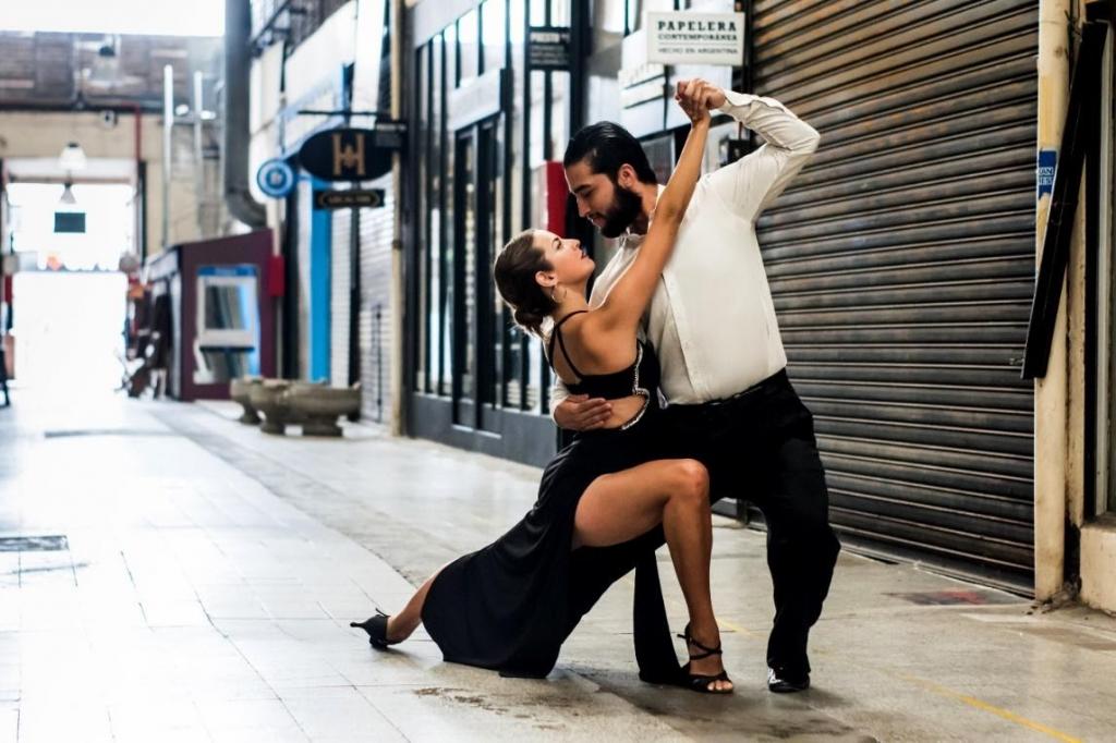 Lo esencial del Tango
